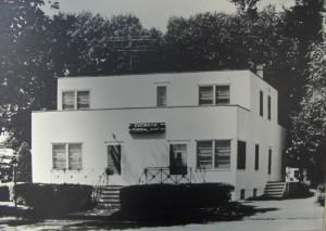 Svoboda Funeral Home - 1949