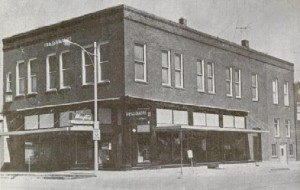 Marcy & Co. Furniture and Undertaking 1903-1957