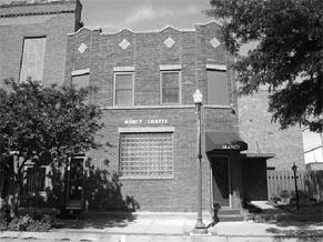 Marcy Chapel, 2007